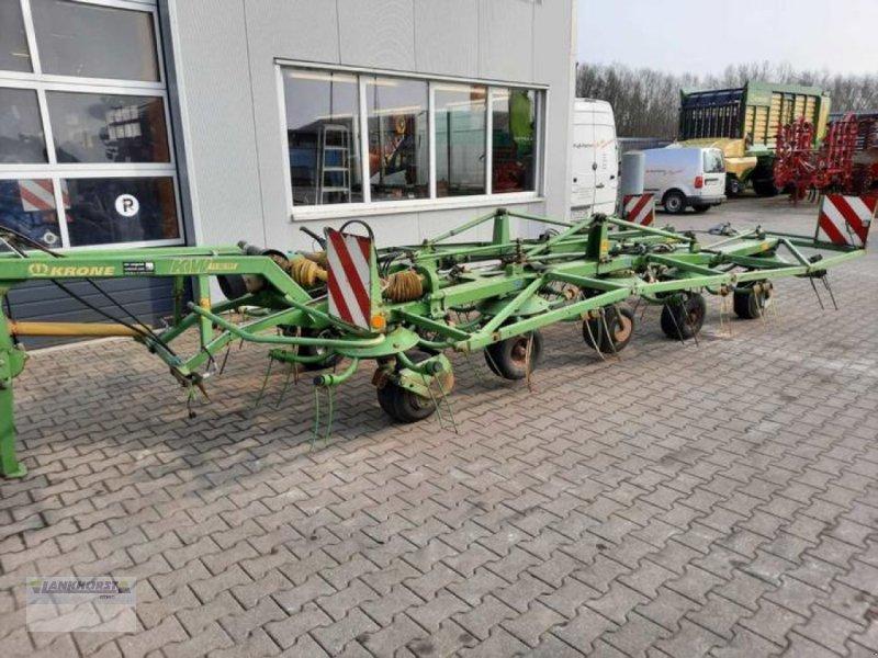 Kreiselheuer типа Krone KW 11.02/10 T, Gebrauchtmaschine в Jever (Фотография 1)