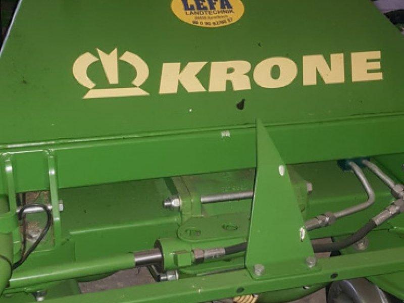 Kreiselheuer des Typs Krone KW 11.22/10 Kreiselheuer - top gepflegt - 11m AB Dreipunktanbau, Gebrauchtmaschine in Amerbach (Bild 10)