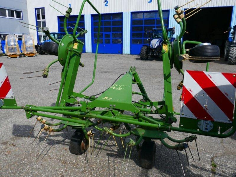 Kreiselheuer des Typs Krone KW 4.62 Hydro, Gebrauchtmaschine in Villach (Bild 1)