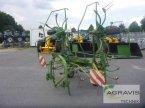 Kreiselheuer des Typs Krone KW 5.50/4X7 in Meppen