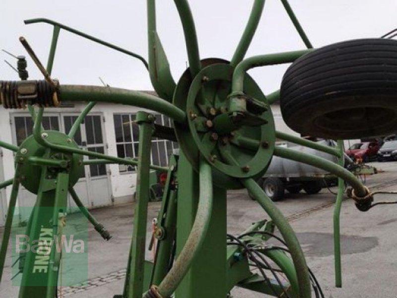 Kreiselheuer des Typs Krone KW 5.50/4x7, Gebrauchtmaschine in Untergriesbach (Bild 5)