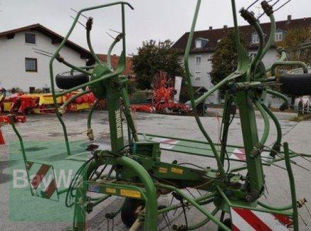 Kreiselheuer des Typs Krone KW 5.50/4x7, Gebrauchtmaschine in Untergriesbach (Bild 1)