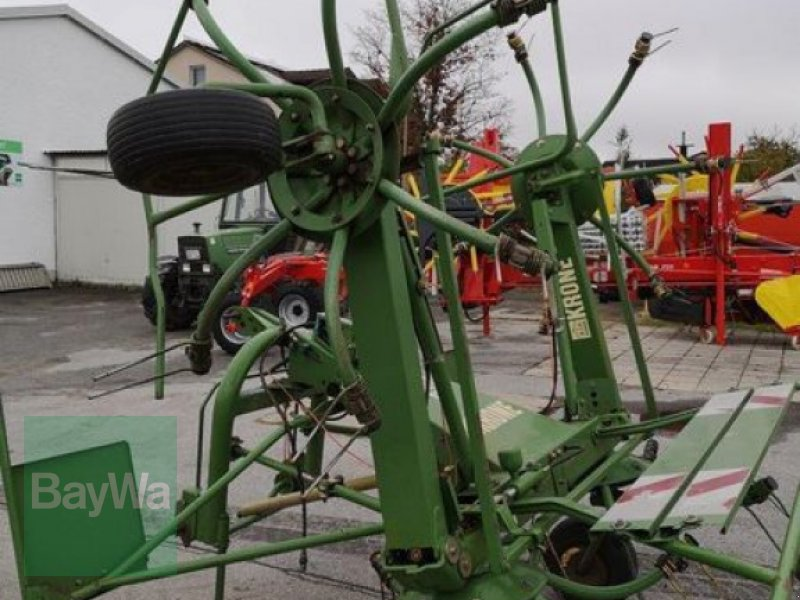 Kreiselheuer des Typs Krone KW 5.50/4x7, Gebrauchtmaschine in Untergriesbach (Bild 7)