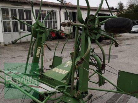 Kreiselheuer des Typs Krone KW 5.50/4x7, Gebrauchtmaschine in Untergriesbach (Bild 3)