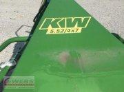 Kreiselheuer des Typs Krone KW 5.52/4x7, Neumaschine in Salzkotten