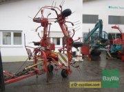 Krone KW 640/6  #279 Περιστροφική μηχανή χόρτου