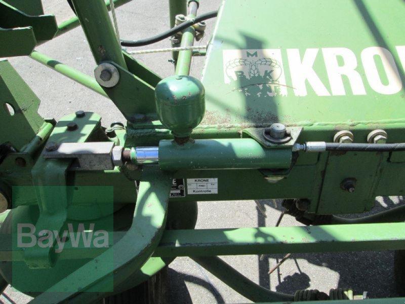 Kreiselheuer des Typs Krone KW  640/6, Gebrauchtmaschine in Furth im Wald (Bild 3)