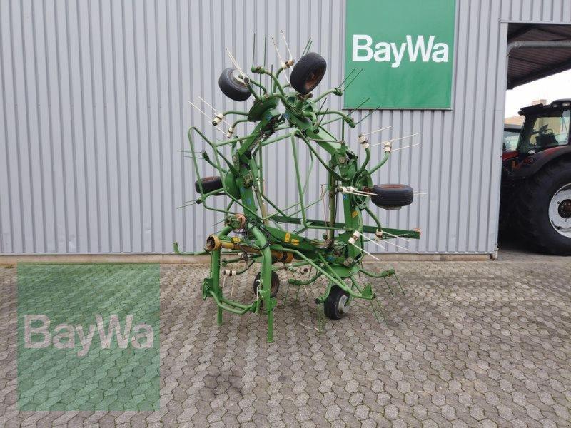 Kreiselheuer des Typs Krone KW 6.70-6, Gebrauchtmaschine in Manching