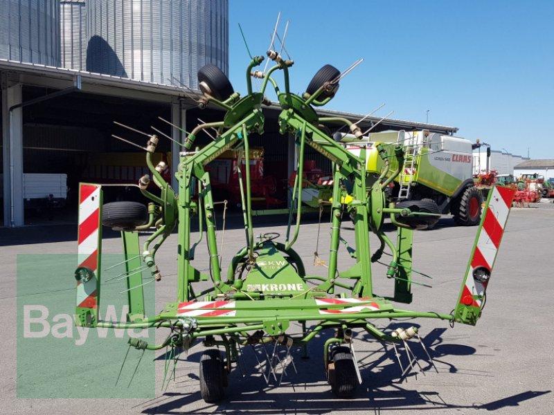 Kreiselheuer des Typs Krone KW 6.70/6, Gebrauchtmaschine in Bamberg (Bild 2)