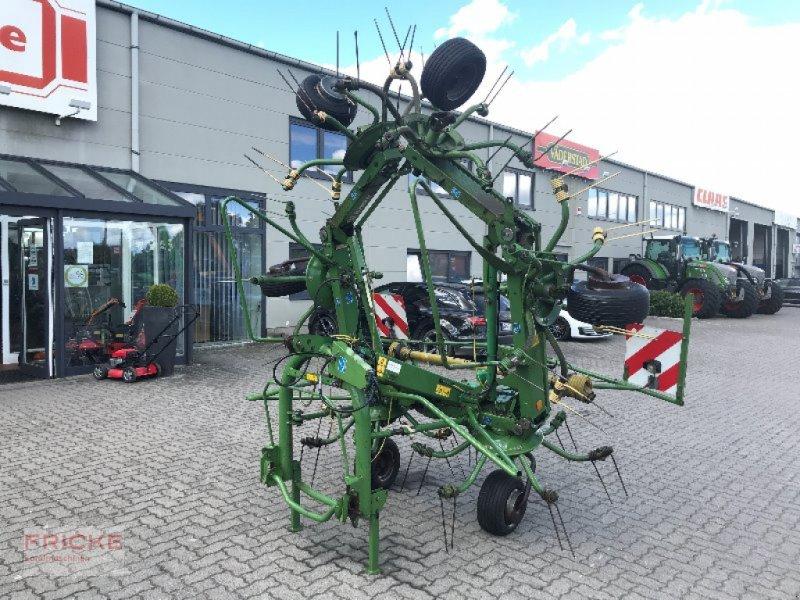 Kreiselheuer typu Krone KW 6.70/6, Gebrauchtmaschine v Demmin (Obrázok 1)