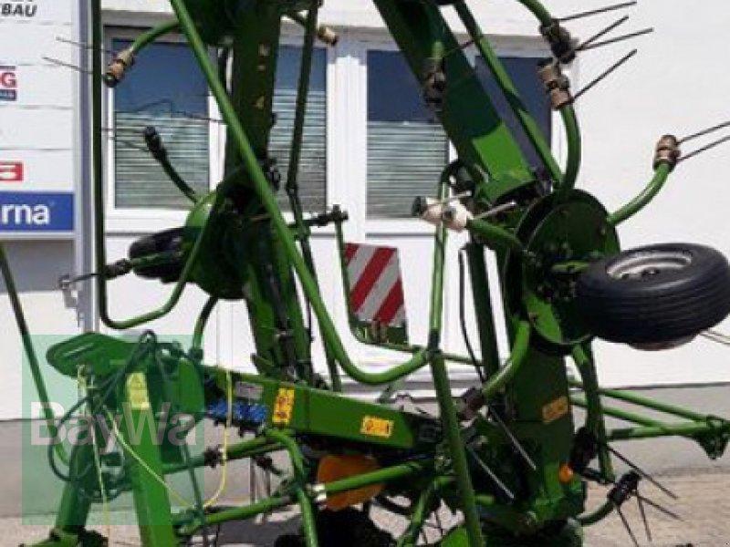 Kreiselheuer des Typs Krone KW 6.72/6 #370, Gebrauchtmaschine in Griesstaett (Bild 4)