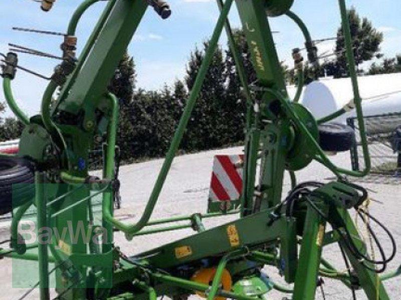 Kreiselheuer des Typs Krone KW 6.72/6 #370, Gebrauchtmaschine in Griesstaett (Bild 2)