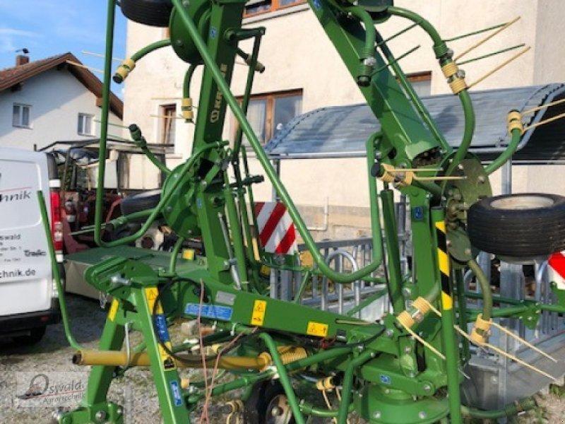 Kreiselheuer typu Krone KW 6.72/6, Gebrauchtmaschine v Regen (Obrázok 1)