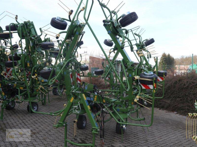 Kreiselheuer des Typs Krone KW 6.72/6, Neumaschine in Pfreimd (Bild 1)