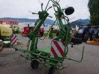 Kreiselheuer des Typs Krone KW 6.72/6 in Villach