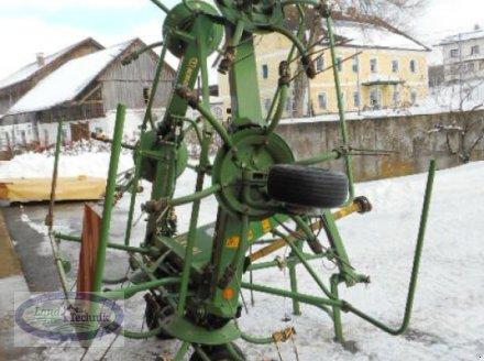 Kreiselheuer des Typs Krone KW 6.72/6, Gebrauchtmaschine in Münzkirchen (Bild 4)