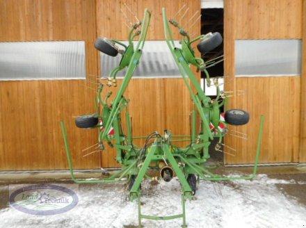 Kreiselheuer des Typs Krone KW 6.72/6, Gebrauchtmaschine in Münzkirchen (Bild 1)