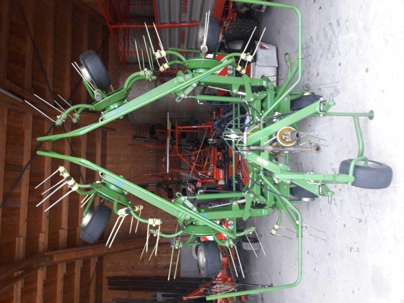 Kreiselheuer des Typs Krone KW 6.72/6, Gebrauchtmaschine in Straßwalchen  (Bild 1)