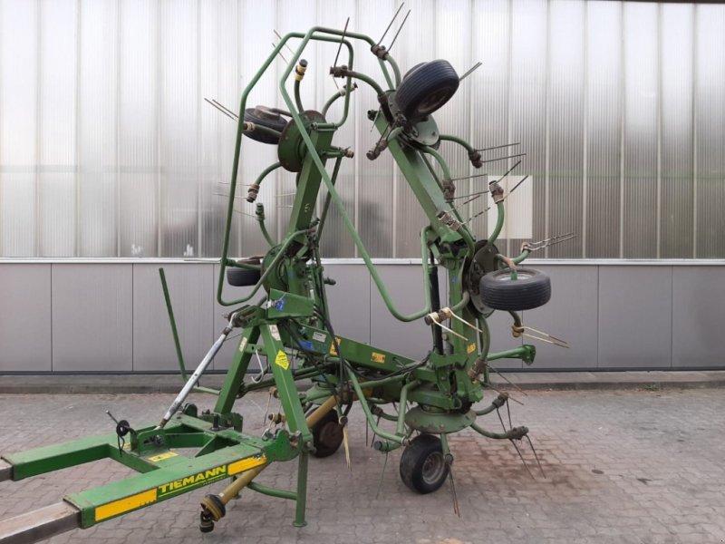 Kreiselheuer des Typs Krone KW 6.72, Gebrauchtmaschine in Sittensen (Bild 1)