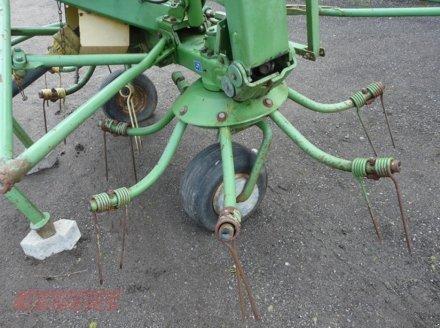 Kreiselheuer des Typs Krone KW 7.70 / 6x7, Gebrauchtmaschine in Suhlendorf (Bild 7)