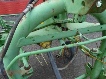Kreiselheuer des Typs Krone KW 7.70 / 6x7, Gebrauchtmaschine in Suhlendorf (Bild 6)