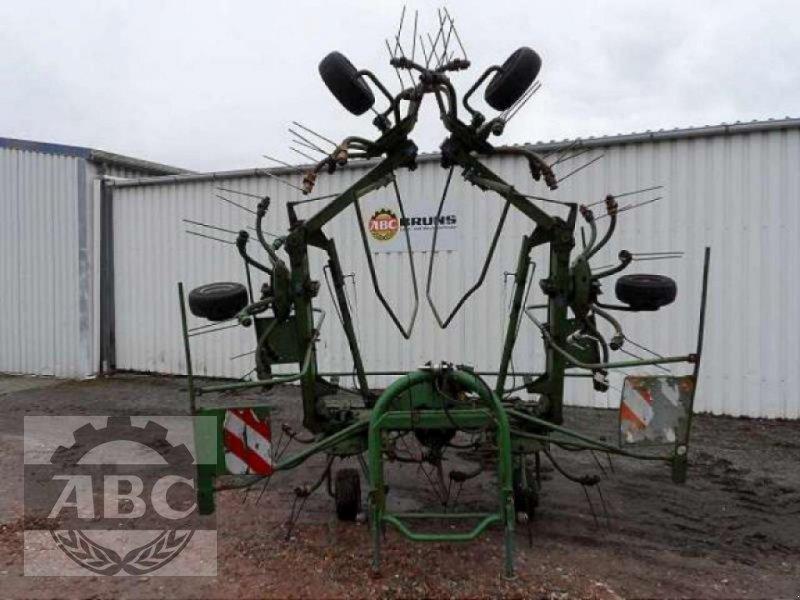 Kreiselheuer des Typs Krone KW 7.70, Gebrauchtmaschine in Aurich (Bild 1)