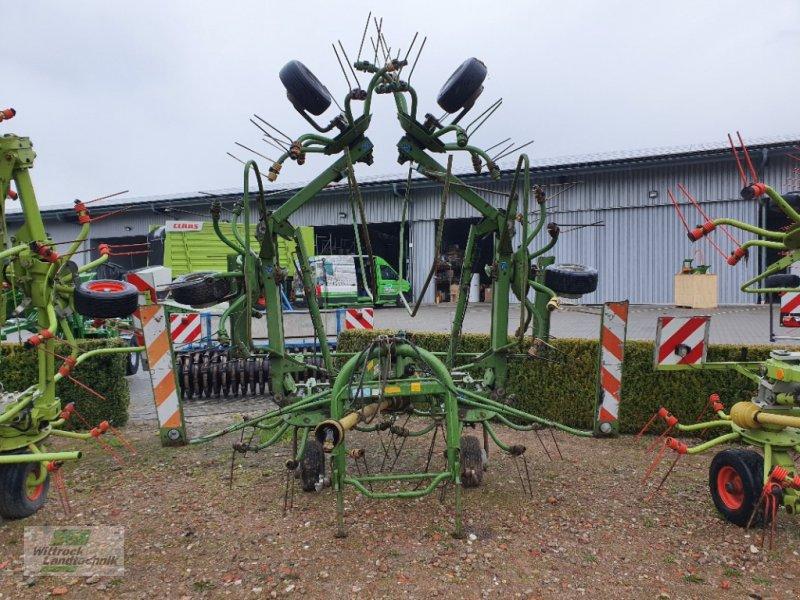 Kreiselheuer des Typs Krone KW 7.70, Gebrauchtmaschine in Rhede / Brual (Bild 1)