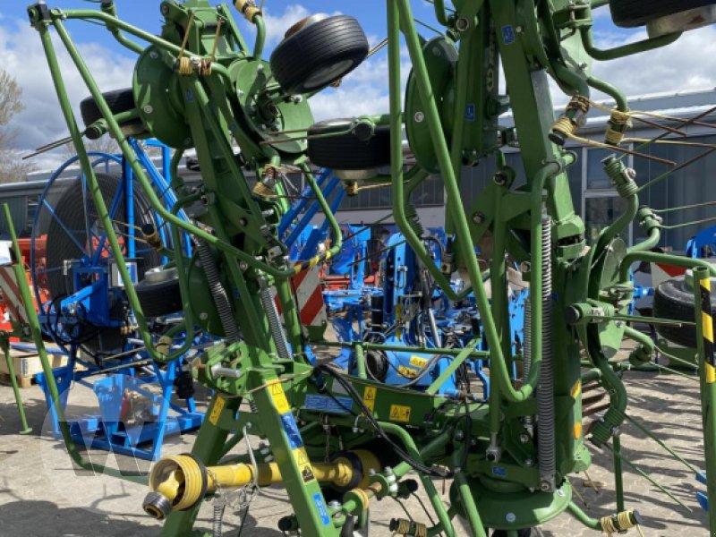 Kreiselheuer des Typs Krone KW 7.92/8, Gebrauchtmaschine in Husum (Bild 1)