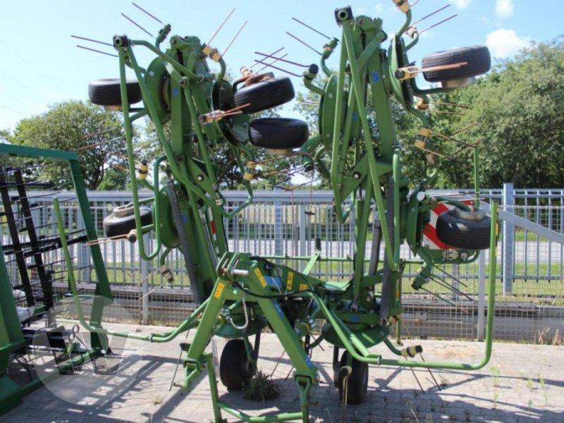 Kreiselheuer des Typs Krone KW 7.92 / 8, Gebrauchtmaschine in Börm (Bild 1)