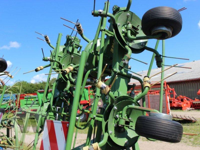 Kreiselheuer des Typs Krone KW 7.92 / 8, Gebrauchtmaschine in Börm (Bild 5)