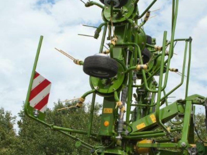 Kreiselheuer des Typs Krone KW 7.92, Gebrauchtmaschine in TREMEUR (Bild 1)