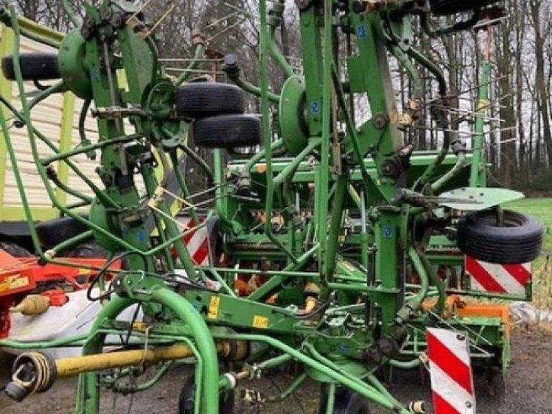 Kreiselheuer tipa Krone KW 8.80/8, Gebrauchtmaschine u Schwanewede-Brundorf (Slika 1)