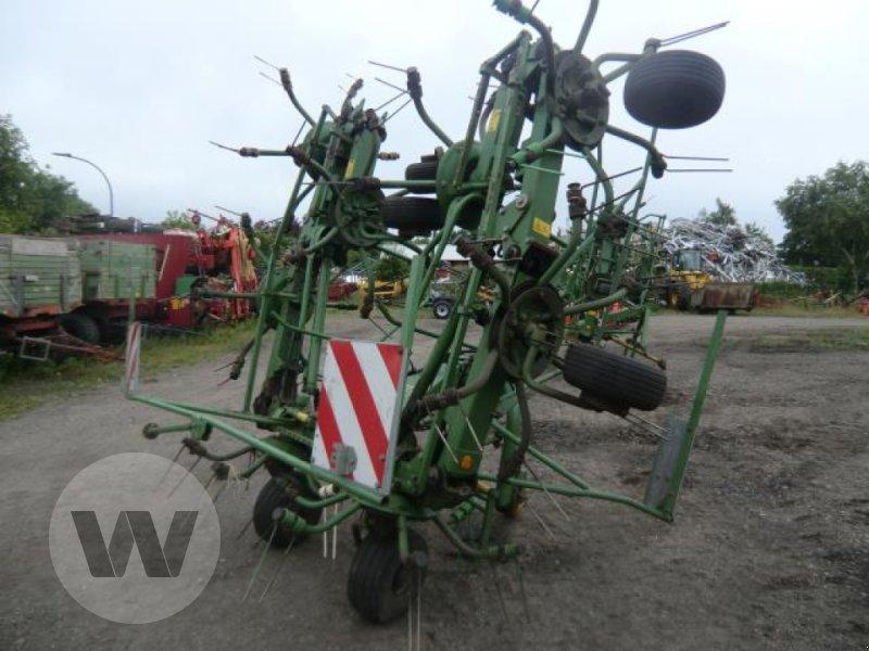 Kreiselheuer des Typs Krone KW 8.80/8, Gebrauchtmaschine in Niebüll (Bild 1)