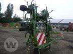 Kreiselheuer des Typs Krone KW 8.82/8 in Niebüll