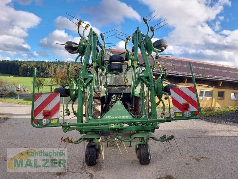 Kreiselheuer des Typs Krone KW 8.82, Gebrauchtmaschine in Mitterteich (Bild 1)