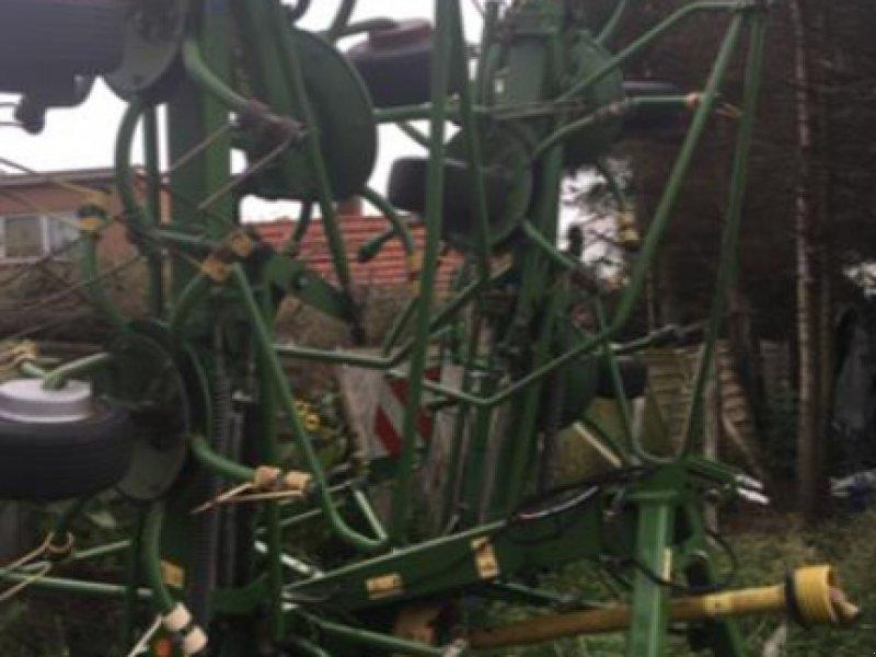 Kreiselheuer des Typs Krone KW 8.82, Gebrauchtmaschine in Westerhorn (Bild 1)