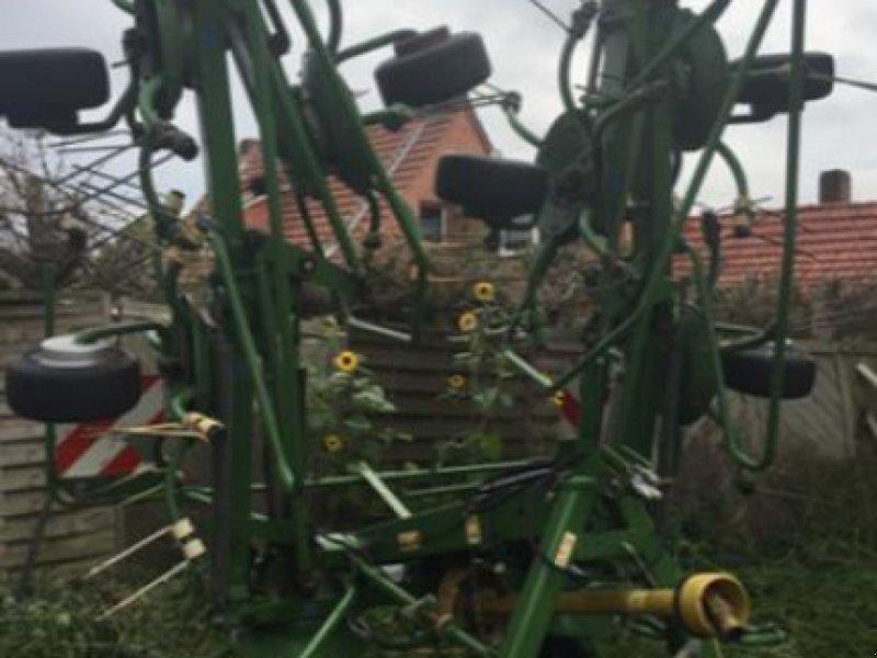 Kreiselheuer des Typs Krone KW 8.82, Gebrauchtmaschine in Westerhorn (Bild 6)