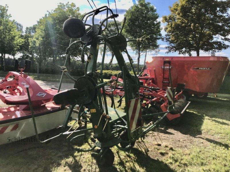 Kreiselheuer typu Krone KW672, Gebrauchtmaschine v Soltau (Obrázok 4)