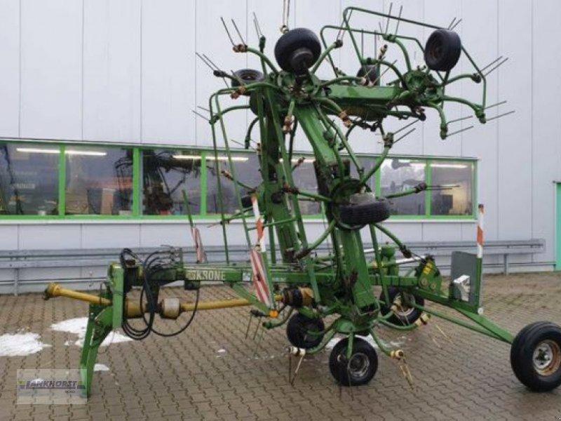 Kreiselheuer типа Krone KWT 10.50/8X7, Gebrauchtmaschine в Berne-Neuenkoop (Фотография 1)