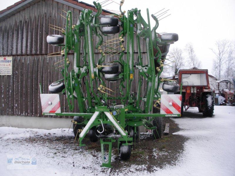 Kreiselheuer des Typs Krone KWT 11.22/10, Gebrauchtmaschine in Bronnen (Bild 1)