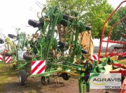 Kreiselheuer des Typs Krone KWT 11.22/10, Gebrauchtmaschine in Gyhum-Nartum