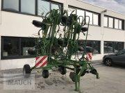 Kreiselheuer a típus Krone KWT 11.22/10, Vorführmaschine ekkor: Burgkirchen