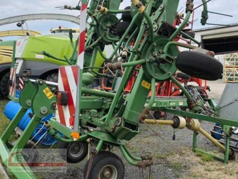 Kreiselheuer des Typs Krone KWT 8.02/8, Gebrauchtmaschine in Salzkotten (Bild 1)