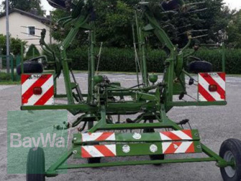 Kreiselheuer des Typs Krone KWT 850/8   #375, Gebrauchtmaschine in Griesstaett (Bild 5)