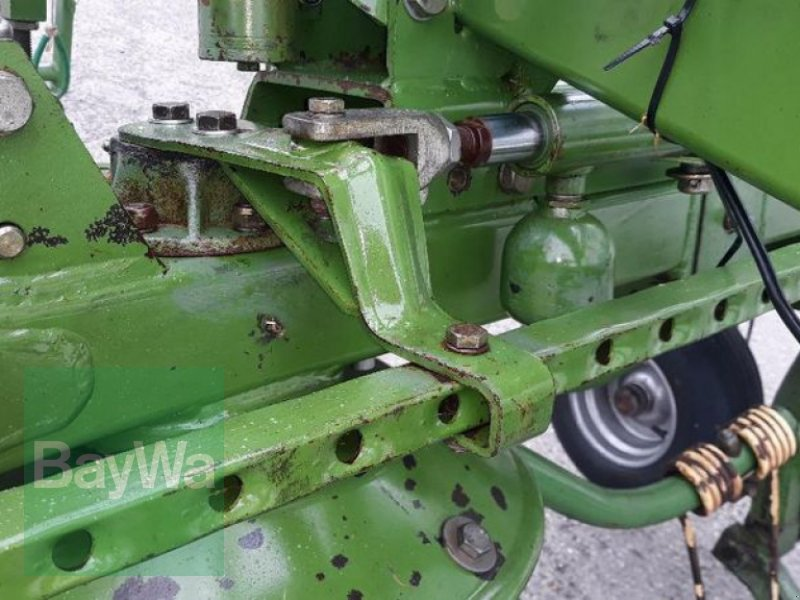 Kreiselheuer des Typs Krone KWT 850/8   #375, Gebrauchtmaschine in Griesstaett (Bild 7)