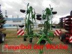 Kreiselheuer des Typs Krone KWT 8.80 in Dummerstorf OT Petsc