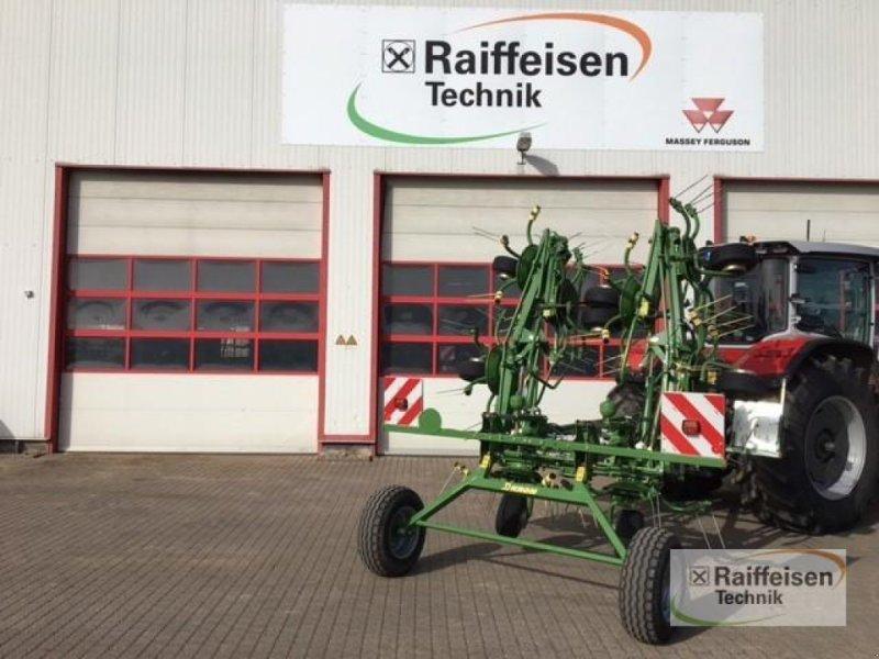 Kreiselheuer des Typs Krone KWT 8.82/8, Gebrauchtmaschine in Bad Langensalza (Bild 1)