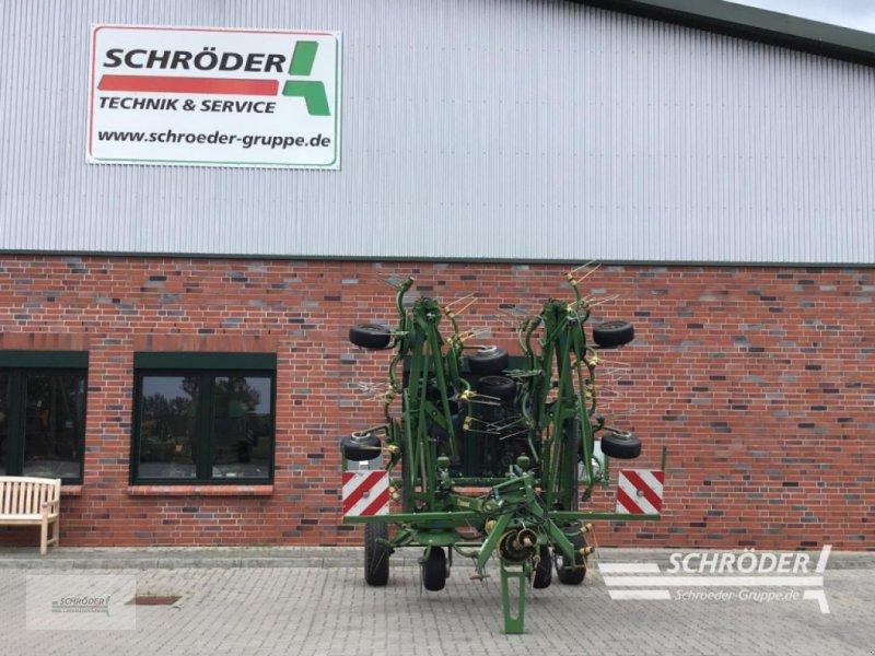 Kreiselheuer des Typs Krone KWT 8.82/8, Gebrauchtmaschine in Friedland (Bild 1)