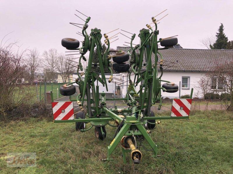 Kreiselheuer типа Krone KWT 8.82, Gebrauchtmaschine в Runkel-Ennerich (Фотография 1)