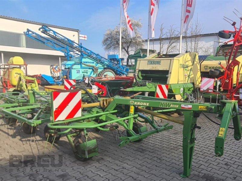 Kreiselheuer des Typs Krone KWT 9.02/8T, Gebrauchtmaschine in Straubing (Bild 1)